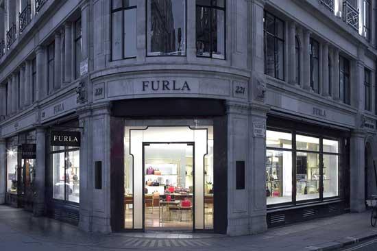 Furla Regent street Londra