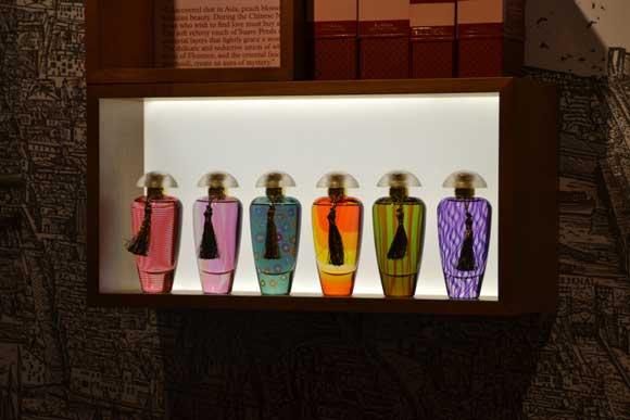 Farmacia San Fantin Venezia Collezione-Museale