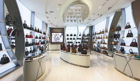 Ripani Store Dubai Mall
