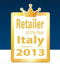 EURONICS Retailer Of the Year 2013