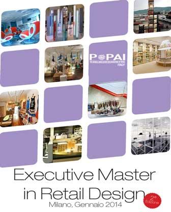 POPAI Educational executive Master in RETAIL DESIGN