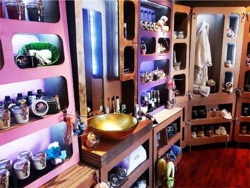 La Cremerie® flagship store Rieti