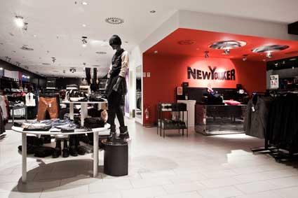 NEW YORKER store Guidonia Roma