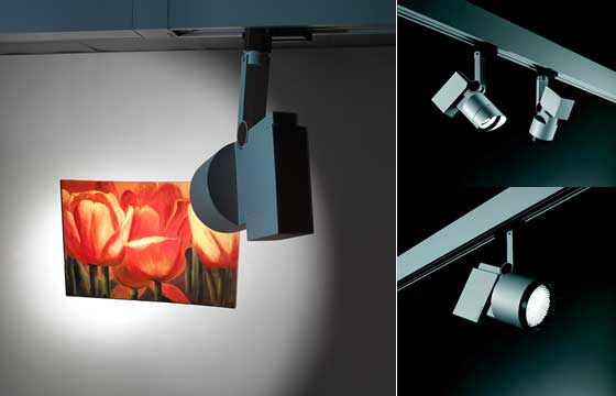 lighting systems Arcluce