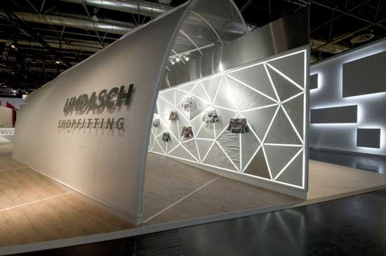 Umdasch shopfitting euroshop 2014
