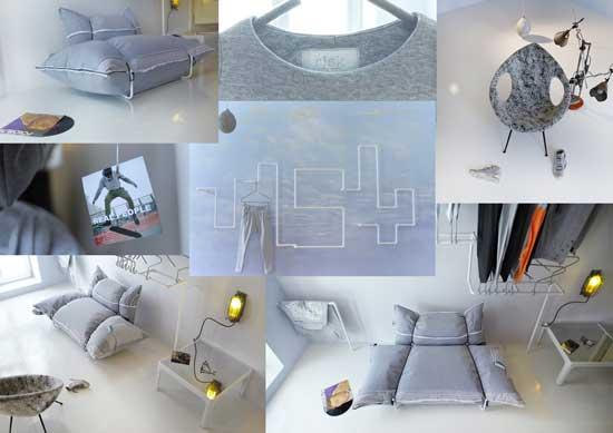 Smallna design studio