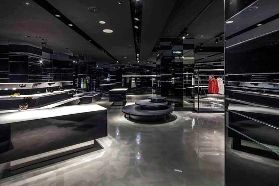 retail design -Emoda-Tokyo-Noriyuki-Otsuka