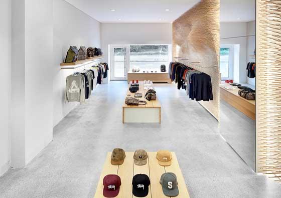 Boutique MRQT Stoccarda