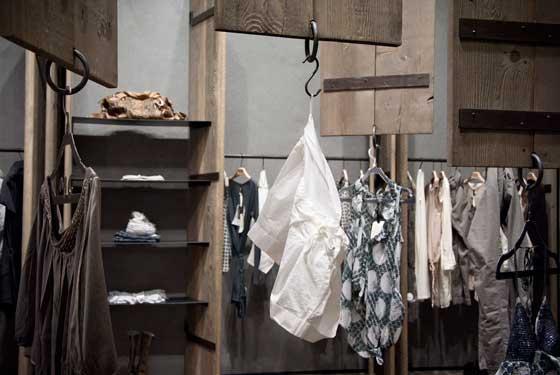 MANILA GRACE concept Store Bologna\