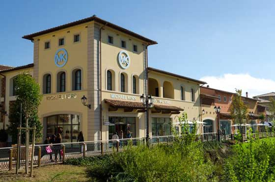 Henderson opens second phase at McArthurGlen Designer Outlet Barberino Italy