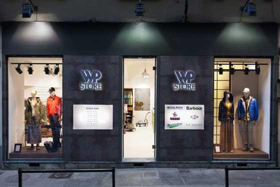 WP store torino