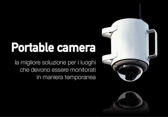 sesyng portable camera