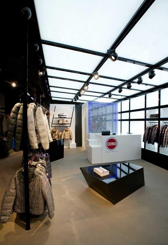 Colmar store Berlin