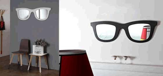 specchio Ray Man