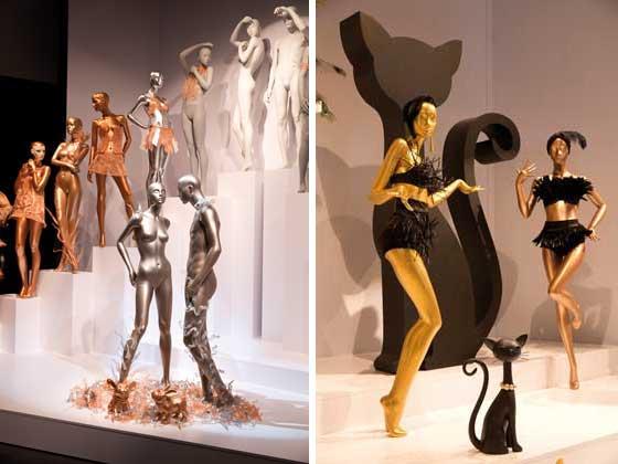Euroshop 2014 genesis mannequins