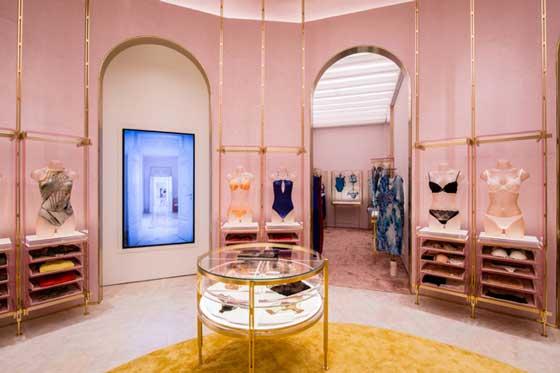 la perla concept store