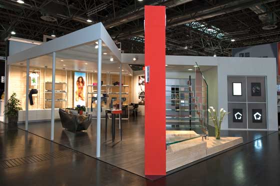 pentasystems euroshop 2014