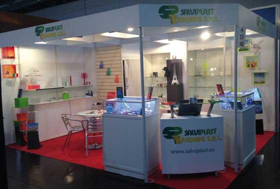salviplast-Stand-Euroshop-2014