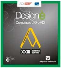 Designè-XXIII-Compassso d'Oro
