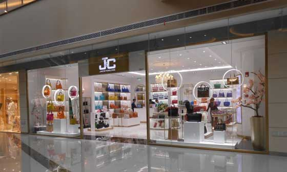JC Jackyceline Shanghai