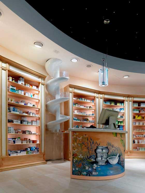 Sartoretto_Verna_arredi_farmacie
