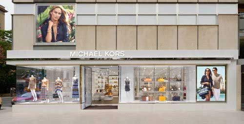 boutique Michael Kors Palermo
