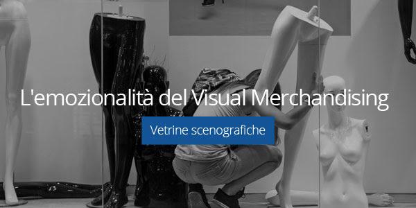 corso visual merchandising