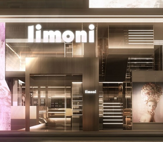 Limoni concept store