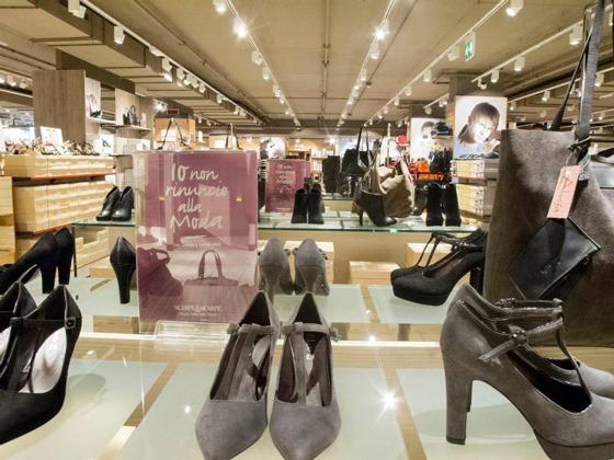 Scarpe Scarpe punto vendita Sassari