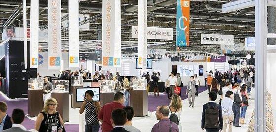 SILMO The international optics and eyewear trade fair in Paris