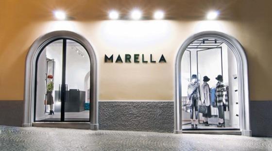 marella-napoli-flagship store -retail-design