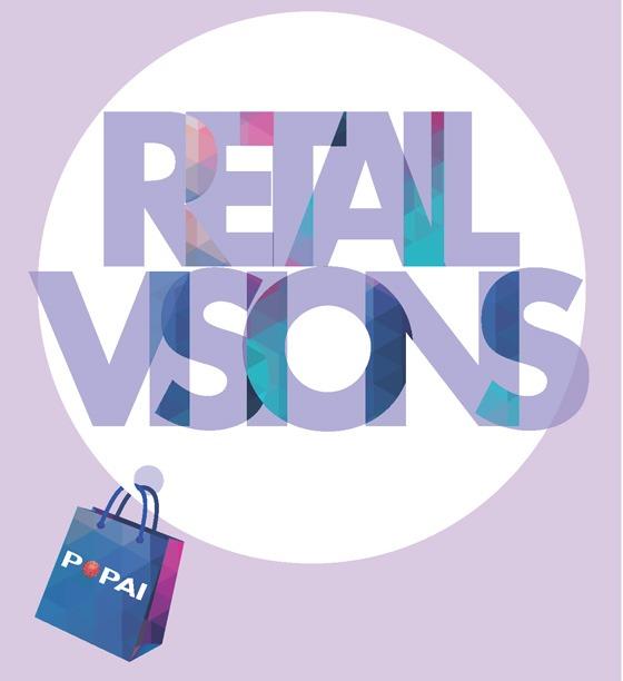 POPAI ConvegnI Retail Visions 2014