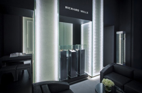 richard-mille-flagship-milano-retail-design