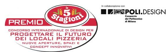 PREMIO LE 5 STAGIONI Poli.Design