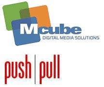 M-CUBE ACQUISISCE PUSH PULL