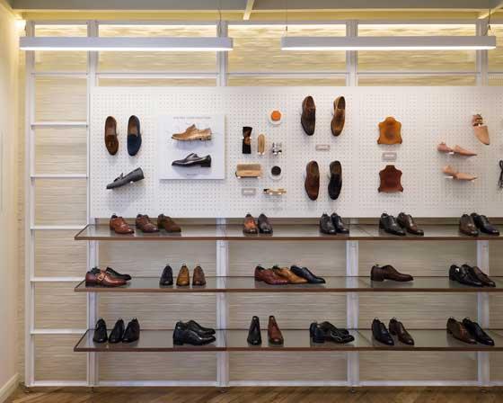 Nuovo concept store per JOSEPH CHEANEY a Londra | AN ...