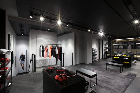 Porsche Design New York