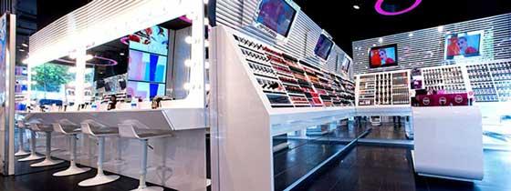 WYCON Store Parma