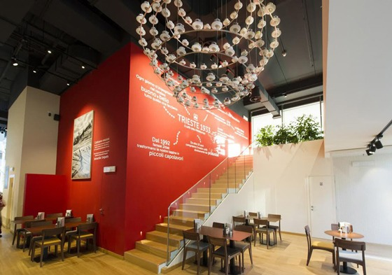 ILLY Caffe Milano