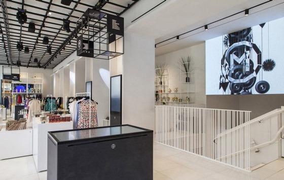 M Collective store Milano