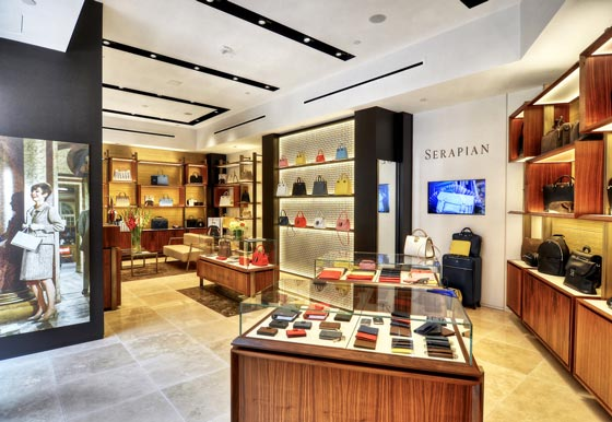 SERAPIAN Beverly Hills