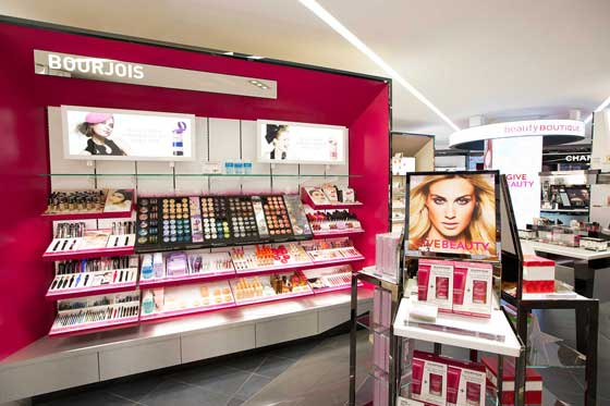 Shoppers Drug Mart Beauty
