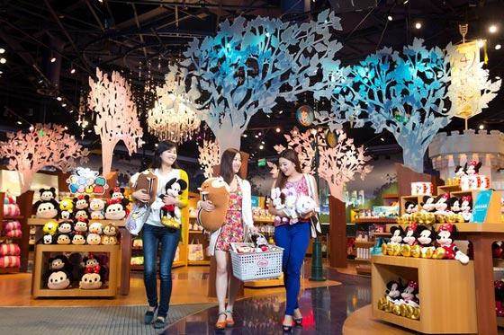 disney-store_shanghai