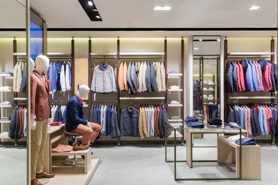 PLS Design Boutique MEUCCI Mosca
