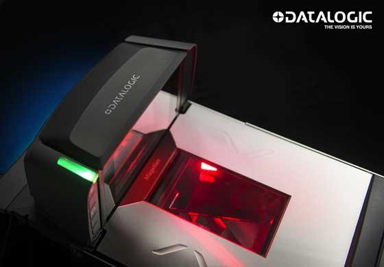 datalogic scanner magellan