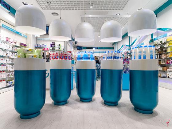 Garros Pharmacy LLEIDA