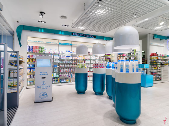garros pharmacy by marketing jazz