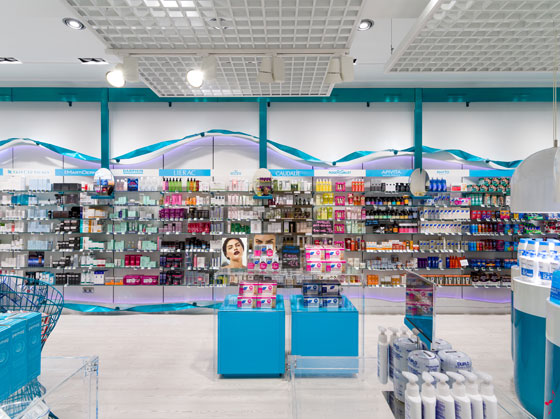 garros pharmacy by marketing jazz
