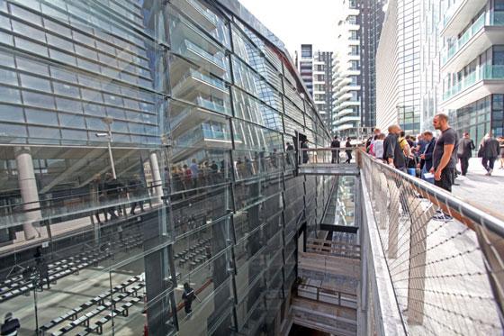 shopexpo MILANO the mall