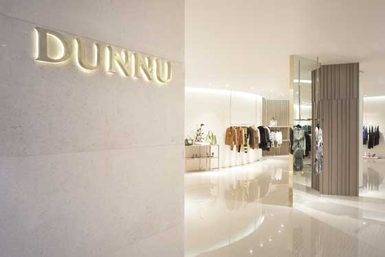DUNNU concept store